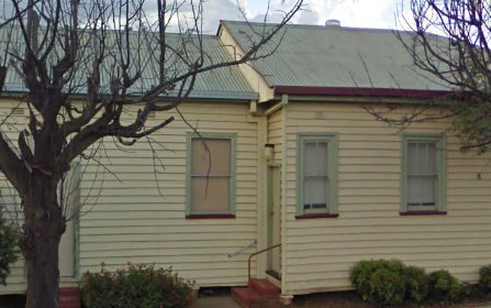 71 (House) Barber Street, Gunnedah NSW