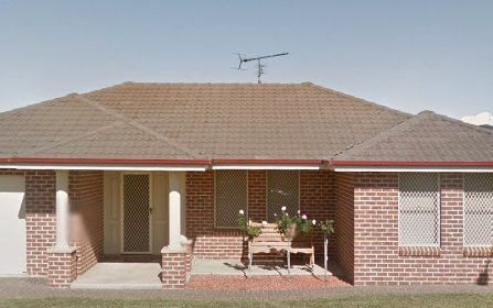 1/26 Warwick Road, Tamworth NSW