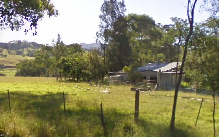 548 Barrington East Rd, Barrington NSW