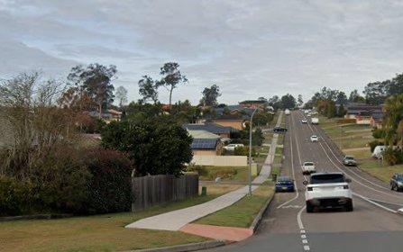 Lot #3724 Mckeachies Run, Aberglasslyn NSW 2320
