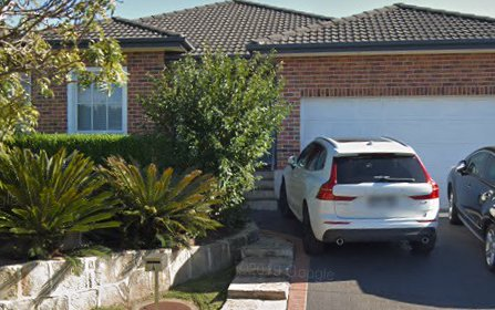 4 Wollemi Cl, Kellyville Ridge NSW 2155