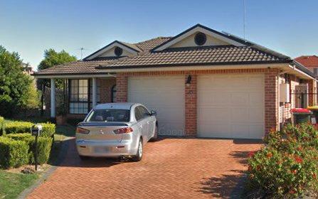 10 Footman Crescent, Kellyville Ridge NSW