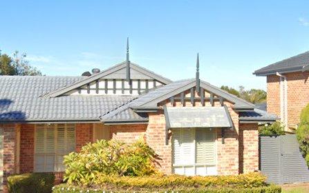10 Ravensbourne Circuit, Dural NSW