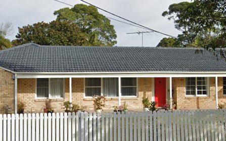 23 Neridah Avenue, Belrose NSW