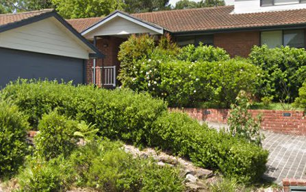 5 Combara Avenue, Castle Hill NSW