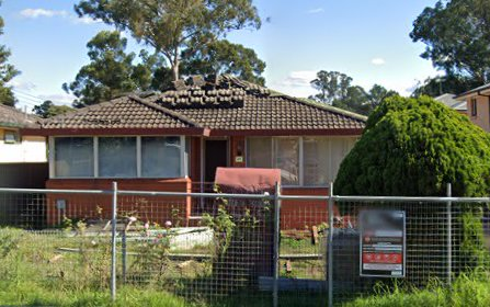 31 Pembroke Street, Cambridge Park NSW