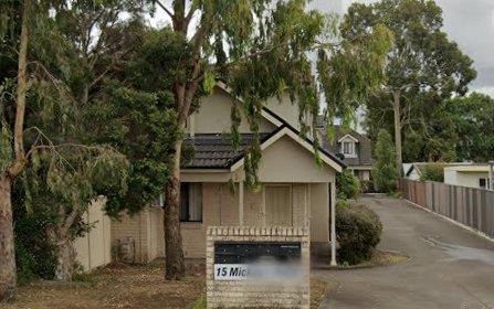 5/15 Braddon Street, Oxley Park NSW