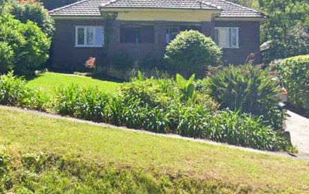 33 Grassmere Rd, Killara NSW 2071