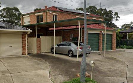18 Gosha Cl, Rooty Hill NSW 2766