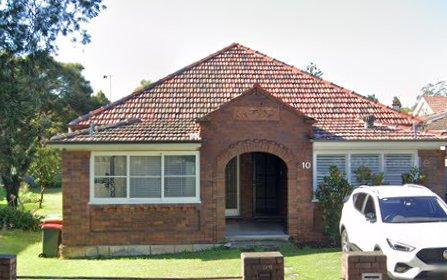 10 Havilah Street, Chatswood NSW