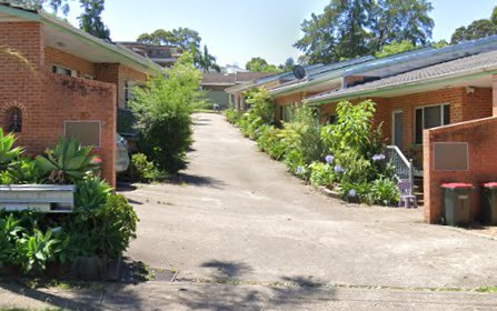 12/8 Lower Mount Street, Wentworthville NSW