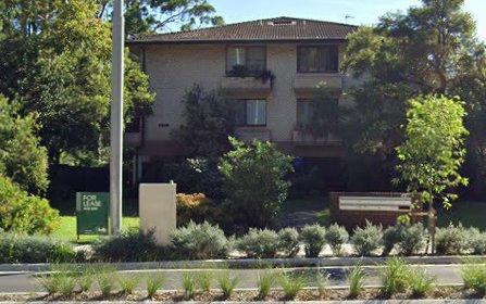 1/497 Church Street, Parramatta NSW