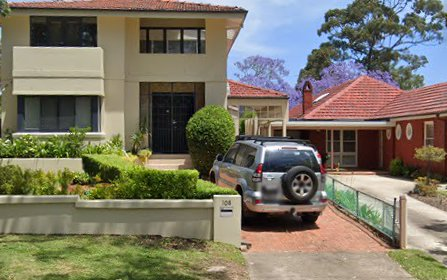 108 Beaconsfield Rd, Chatswood NSW 2067