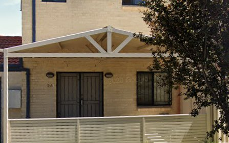 4 Barton St, Ermington NSW 2115