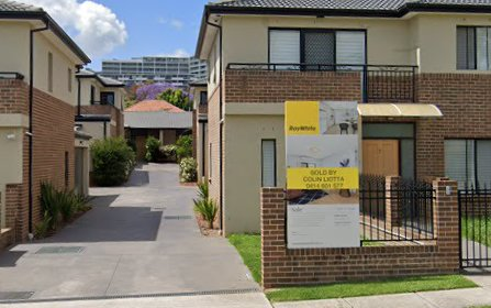 5-6/40 Shepherd Street, Ryde NSW 2112