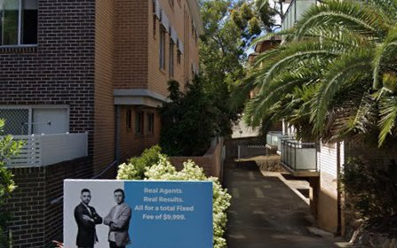 6/4 Edward Street, Ryde NSW