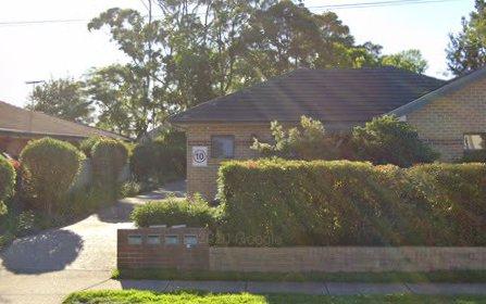 3/28 Short Street, Gladesville NSW