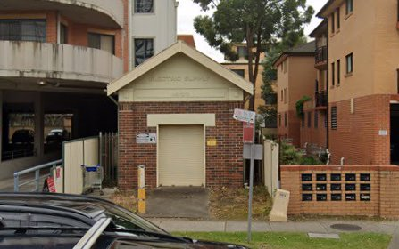 2 Mark Street, Merrylands NSW