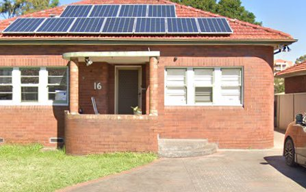 16 Harrison Av, Concord West NSW 2138