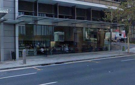 239 Pacific Highway, North Sydney NSW