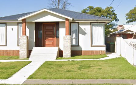 16 Wynyard St, Guildford NSW 2161
