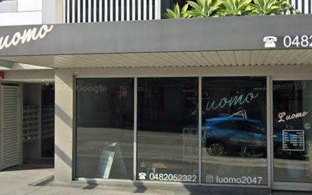14/197-199 Lyons Road,, Drummoyne NSW