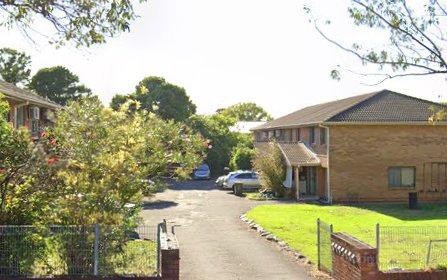 3/128 Auburn Road, Auburn NSW
