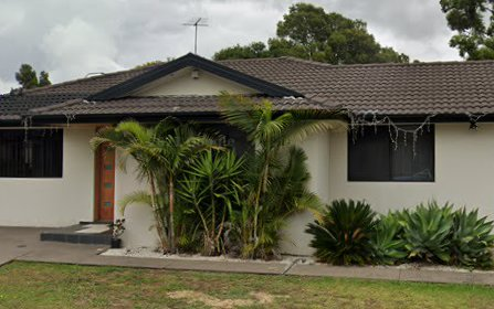 1 Gambier Street, Bossley Park NSW