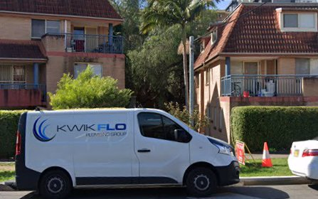 3A/38 Park Avenue, Burwood NSW