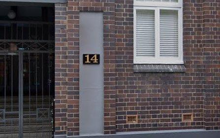16/14 Clapton Place, Darlinghurst NSW