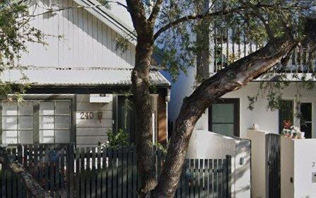 242 Trafalgar Street, Annandale NSW
