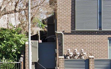6/8 Derbyshire Street, Leichhardt NSW