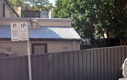 3 Goodmans Tce, Surry Hills NSW 2010