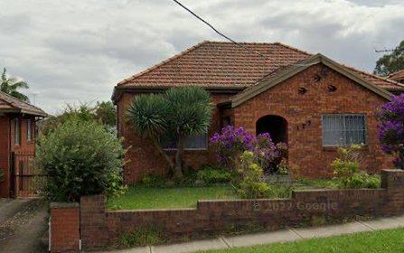 127 Burwood Rd, Croydon Park NSW 2133