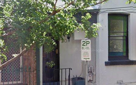 30 Reiby Street, Newtown NSW 2042