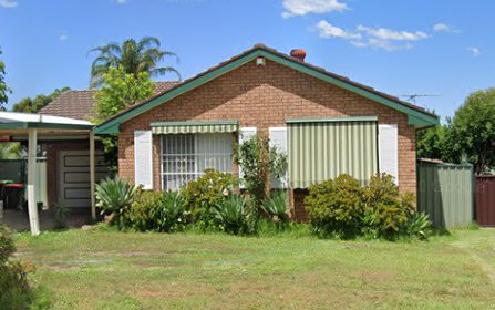 16 GOVE AVENUE,, Green Valley NSW