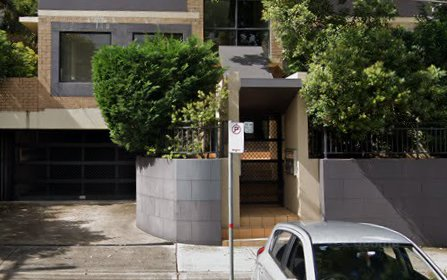 3/7A William Street, Randwick NSW