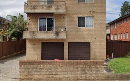6/74 Ferguson Avenue, Wiley Park NSW