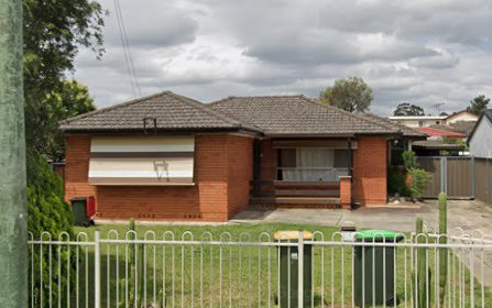 11 Cullens Ave, Liverpool NSW