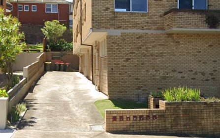 5/6 Second Av, Maroubra NSW 2035