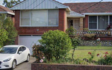 6 Gregory Crescent, Beverly Hills NSW 2209