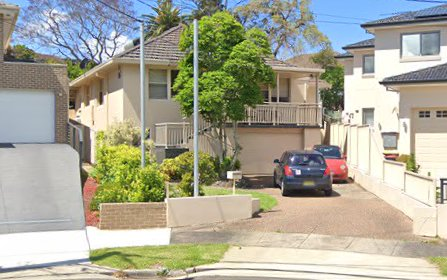 3 Young Pl, South Hurstville NSW 2221