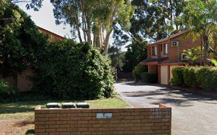 7/5 Amaranthus Place, Macquarie Fields NSW