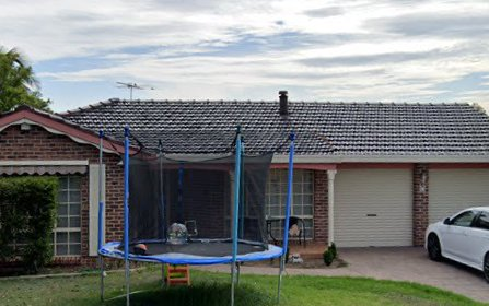 8 Tiber place, Kearns NSW