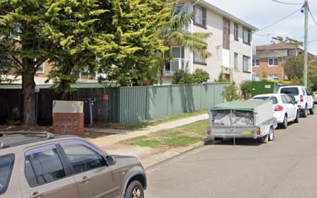 3/34 Seaview Street, Cronulla NSW