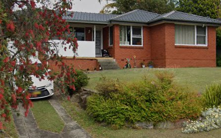 3 Forbes Crescent, Engadine NSW
