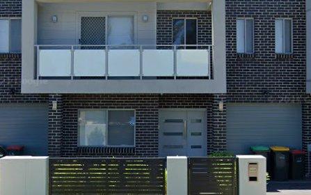 60 ANGLE ROAD, Leumeah NSW
