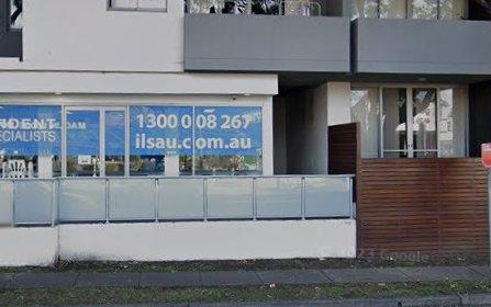29/3-17 Queen Street, Campbelltown NSW