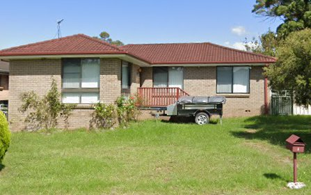 8 Yeovil Drive, Bomaderry NSW