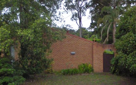 40 Yuroka Crescent, St Georges Basin NSW
